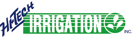 Hi Tech Irrigation Retina Logo